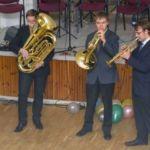 Orissaare Brass 25